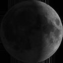 First Quarter Moon